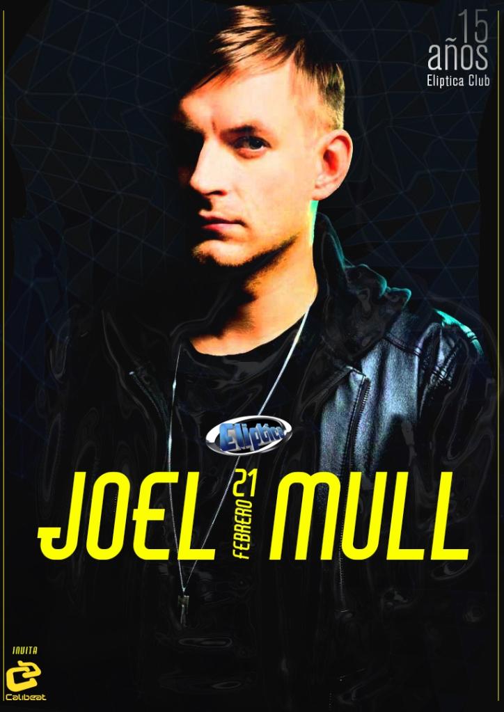 JOEL MULL
