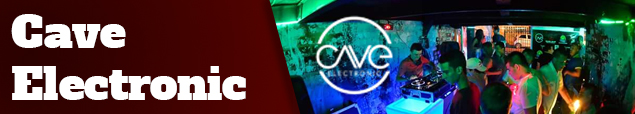 cave electronic