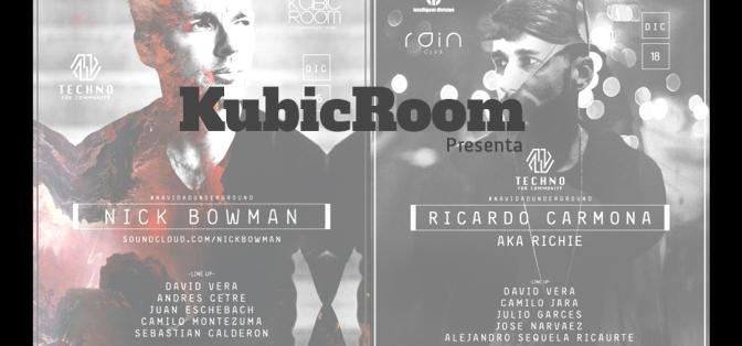 kubic room