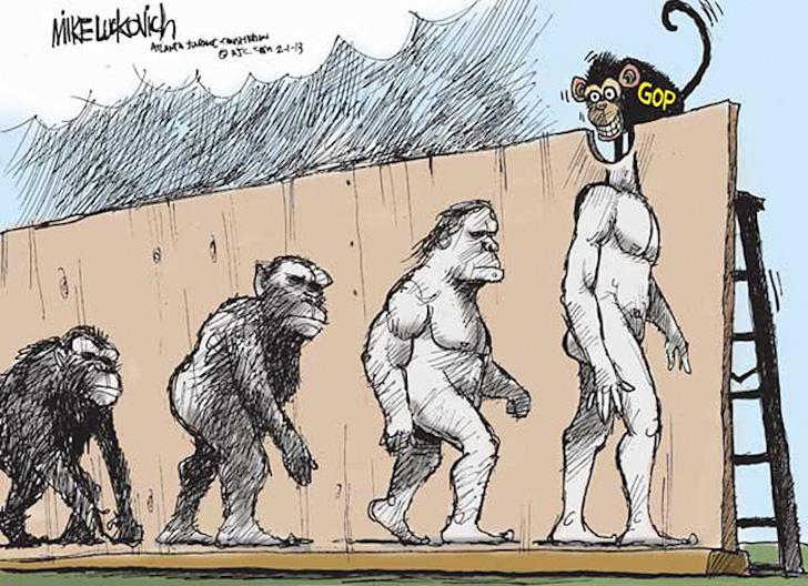 funny-satirical-evolution-charles-darwin-day-241__700