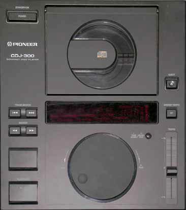 CDJ-300