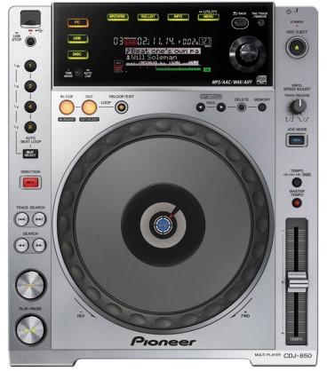 CDJ-850