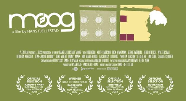 Moog-Documentary