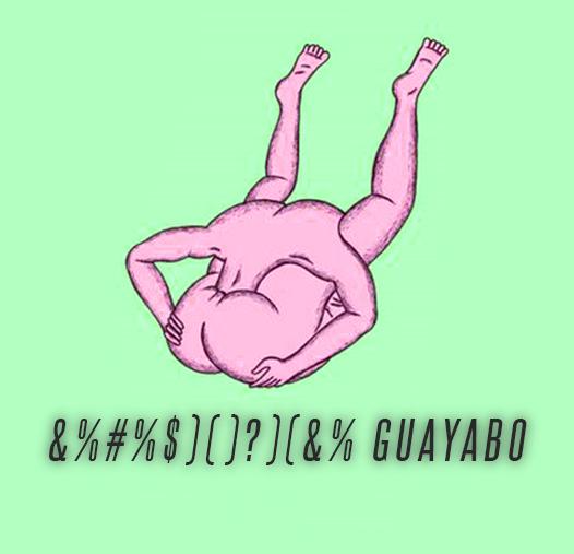 como quitar el guayabo